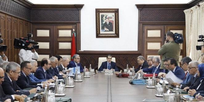 L'AMO et la retraite des indépendants en Conseil de gouvernement