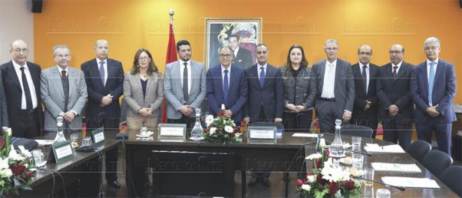 Le Conseil de la concurrence consolide sa coopération avec l'IFC