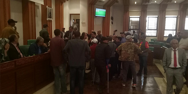 Rabat: La commune n'arrive pas à adopter son budget 2020