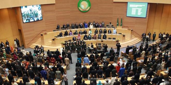 Le Maroc intègre le Conseil de Paix et de Sécurité de l'Union Africaine
