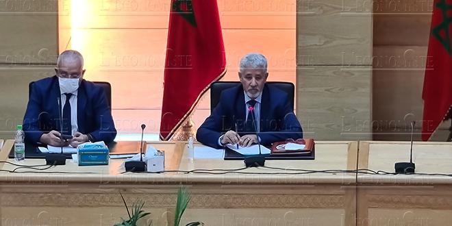 Fès-Meknès: Ansari élu président du conseil régional