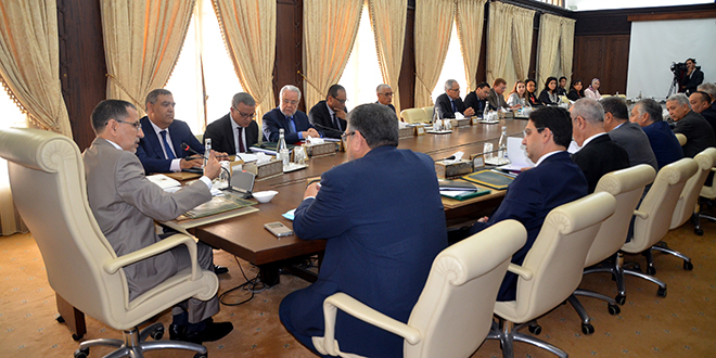 Le Conseil de gouvernement se penche sur la co-propriété