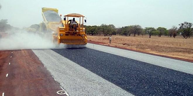 Burkina : Les filiales d'AWB et de BBOA financent le réseau routier
