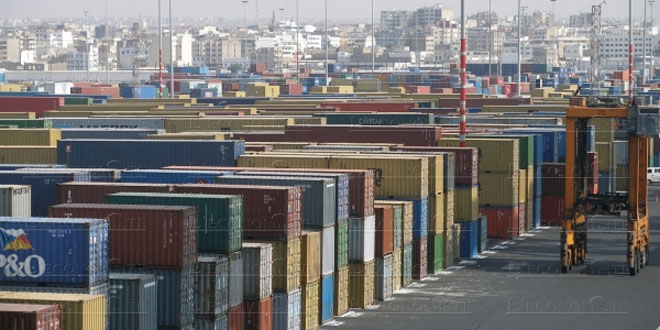 Bon cru du trafic portuaire
