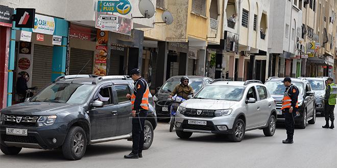 Accidents de la route: 29 morts en une semaine