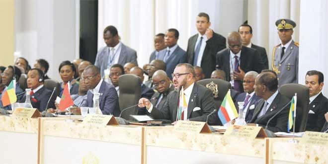 Coopération Sud-Sud: L'impulsion par les parlements