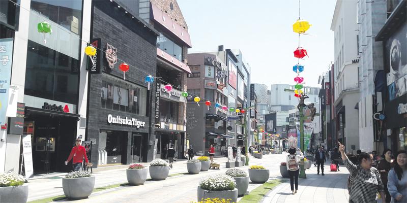 Covid19: La Corée du Sud affronte une deuxième vague