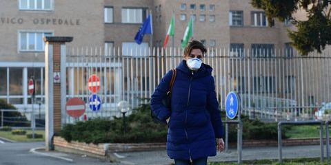 Coronavirus-Italie: plus de 40 décès en 24 heures