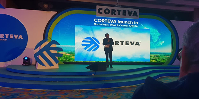 Agriculture : Corteva-Agriscience installe son hub à Casablanca