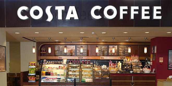 Coca Cola rachète Costa Coffee