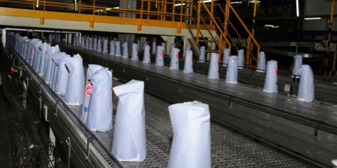 Cosumar crée une nouvelle usine en Guinée