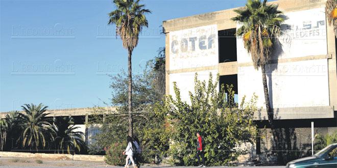 Fès: Des projets pour relancer l'ex-Cotef