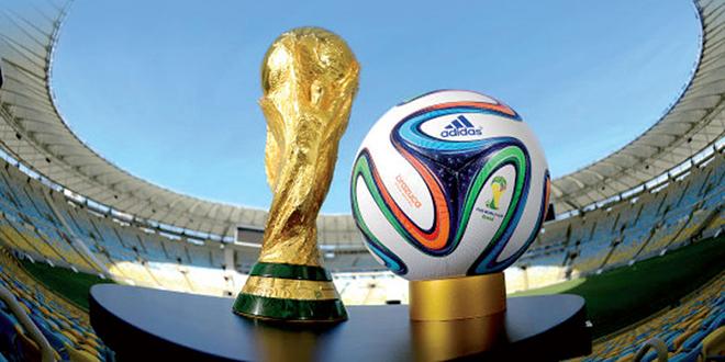 FRMF: Le Maroc candidat pour la coupe du monde 2026