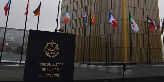 Accords agricole et de pêche: la justice européenne rend son jugement en première instance