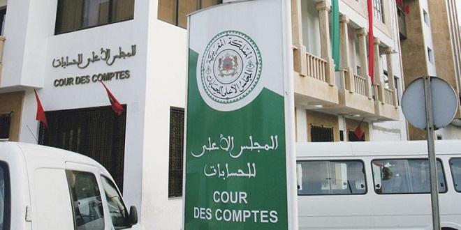 Cour des comptes: 32 partis politiques sur 34 ont produit leurs comptes