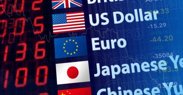 Le dirham décroche face à l'euro/dollar