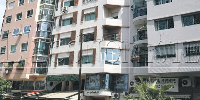 Immobilier: Légère hausse des prix au T3