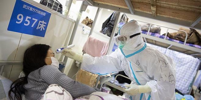 """Coronavirus: Le monde doit se préparer à """"une éventuelle pandémie"""""""