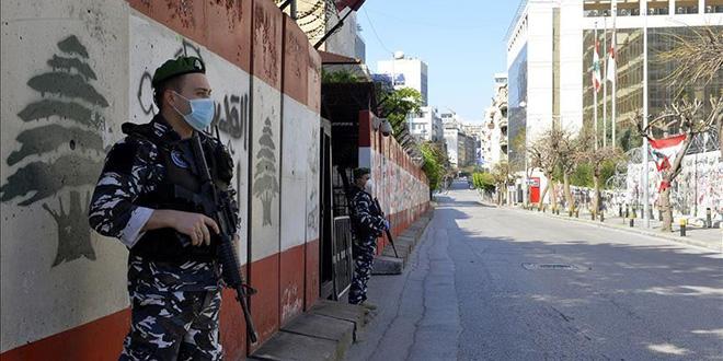 COVID19: Reconfinement au Liban jusqu'à fin janvier