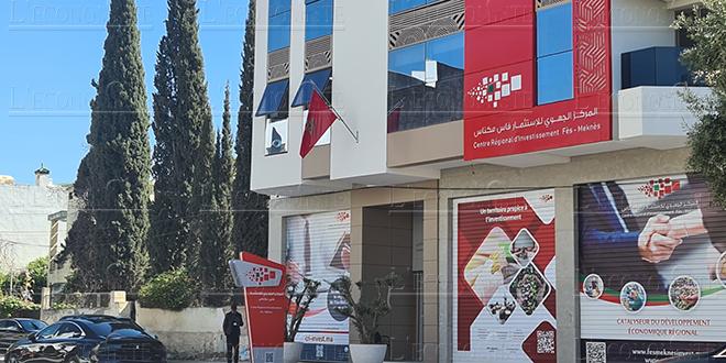 Le CRI Fès-Meknès change d'adresse