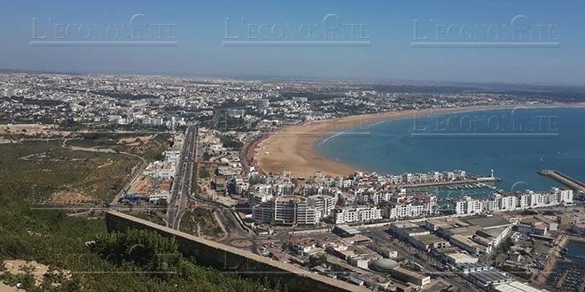 Hausse des cas Covid-19: Les mesures préventives maintenues à Agadir