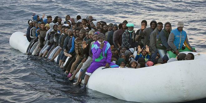 Crise migratoire : Paris réunit des dirigeants africains