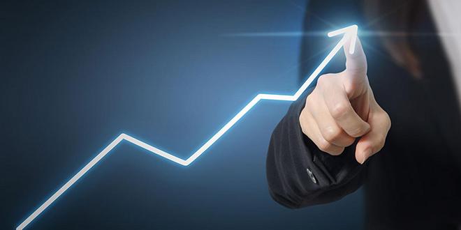 Croissance: Légère hausse au T4