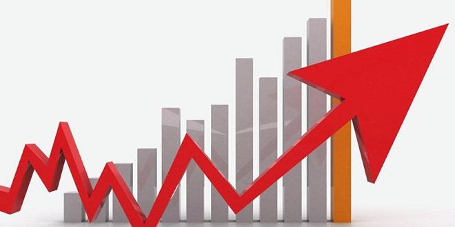 Une croissance limitée au 1er trimestre