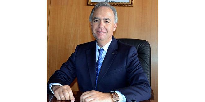 Younes Laraqui à la tête du CRT Béni-Mellal-Khénifra