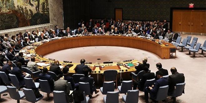 La Belgique à la tête du Conseil de sécurité