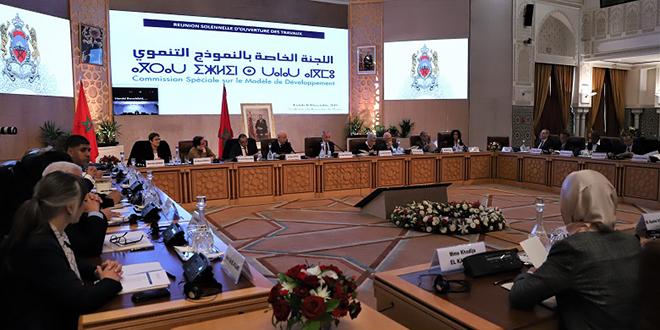 CSMD: Le Roi accorde 6 mois supplémentaire
