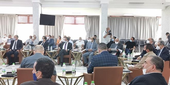 Fès-Meknès: Le CVE régional trace les pistes de relance