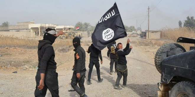 Irak: Paris invité à rapatrier les jihadistes français condamnés à mort