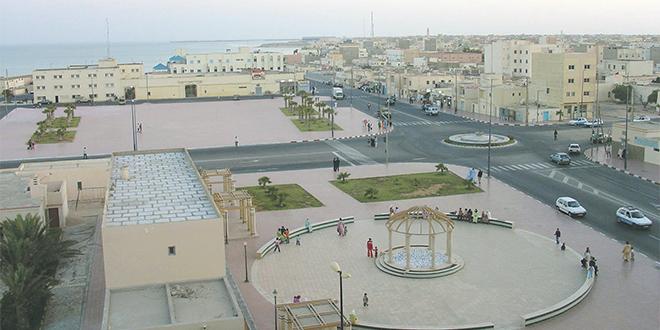Dakhla jumelée à deux villes italiennes