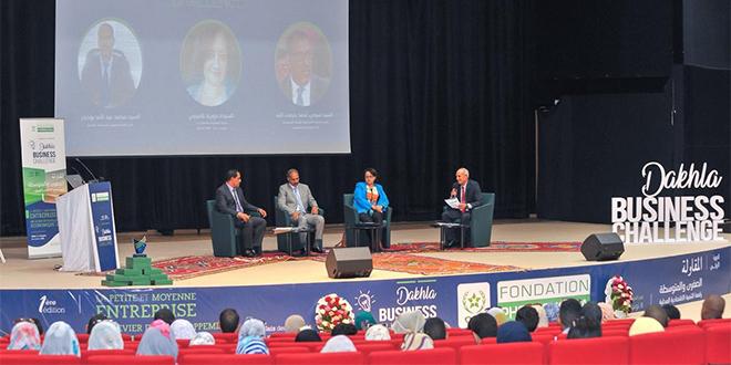 Dakhla Business Challenge : Voici les lauréats