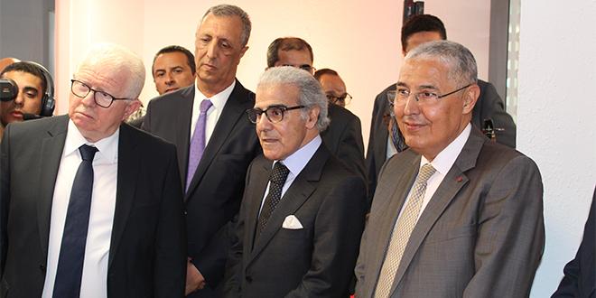 Dar Al Moukawil s'installe à Al Hoceima