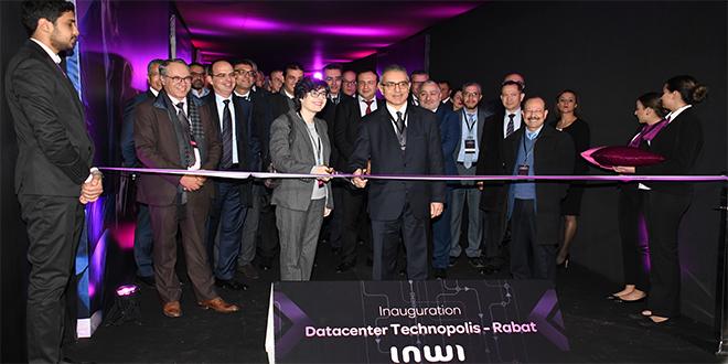 Inwi inaugure le plus grand datacenter du Maroc