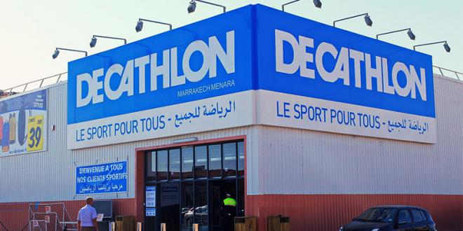 Decathlon s'offre un centre sportif à Casablanca