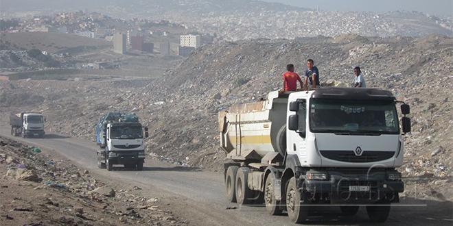 Tanger : La ville suffoque