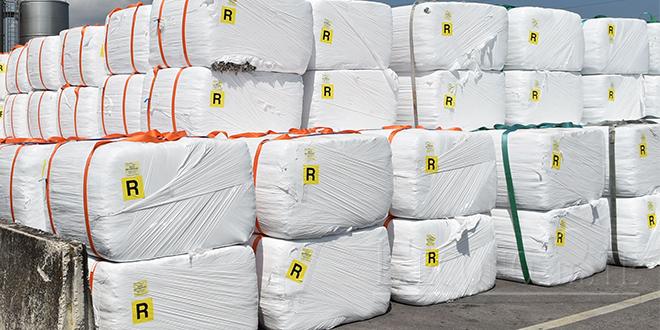 Importation de déchets : Les conclusions du rapport de la Commission d'enquête