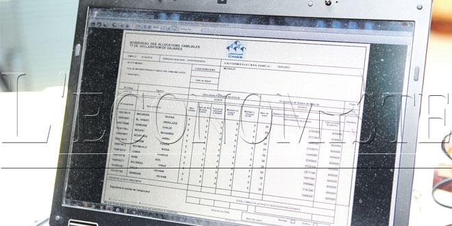 CNSS: L'amnistie sur les majorations de retard entre en vigueur