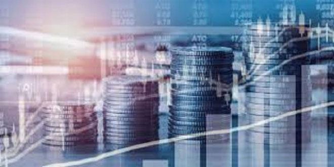 Baisse du déficit budgétaire (TGR)