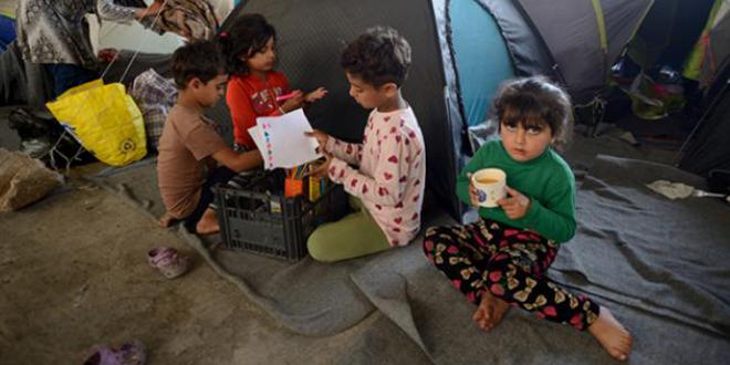 UE : Ces mineurs marocains demandeurs d'asile