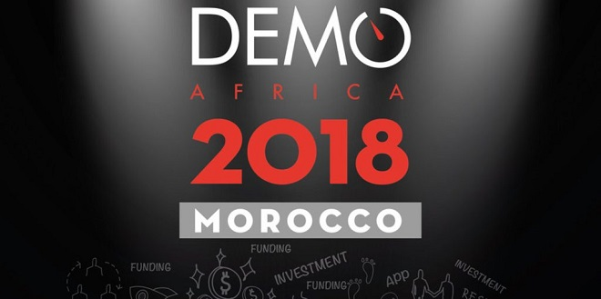 "4 startups marocaines finalistes de ""Demo Africa 2018"""