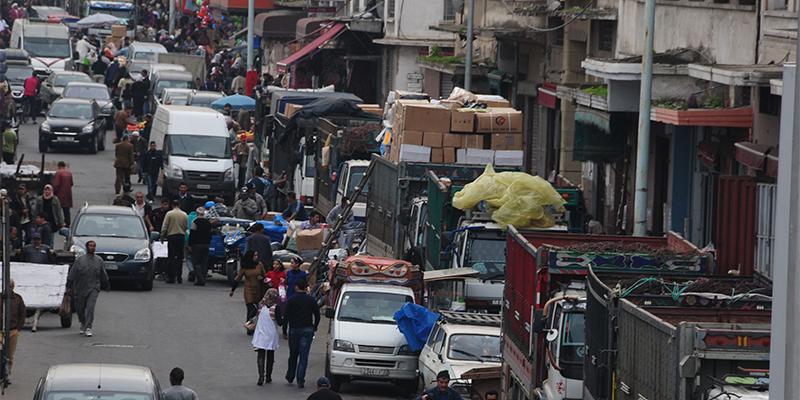 Casablanca/Circulation : Les automobilistes désorientés