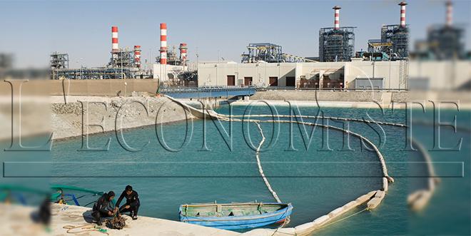 Station de dessalement: Laâyoune sécurise ses besoins en eau