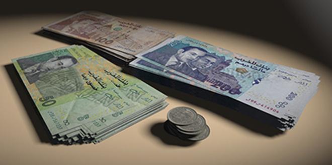 Dette extérieure: L'encours monte de 11 milliards de DH