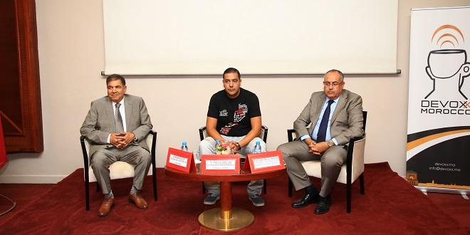 Devoxx Morocco met le cap sur Agadir