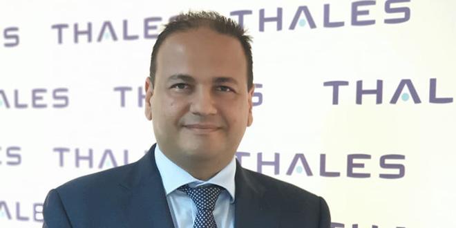 Thales : Nouvelle nomination au Maroc