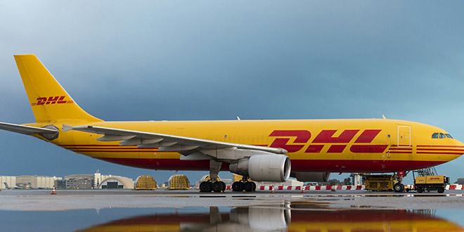 E-commerce : DHL Express s'allie Vinculum